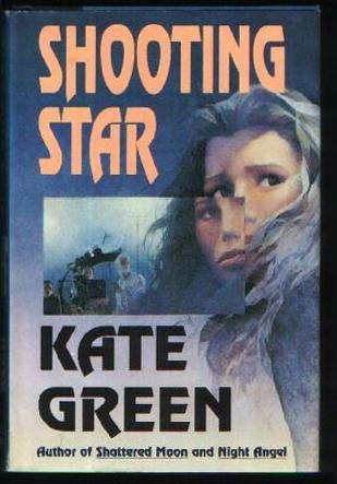 SHOOTING STAR: Green, Kate SIGNED