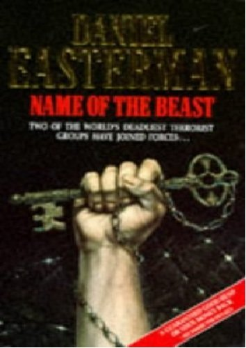 9780060179960: The Name of the Beast