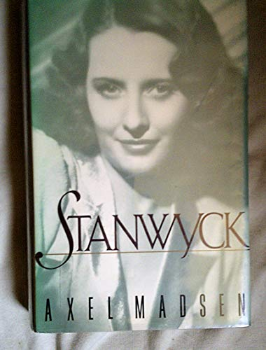 9780060179977: Stanwyck