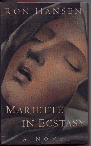 Mariette in Ecstasy: Hansen, Ron