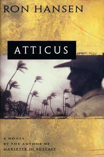 9780060182175: Atticus