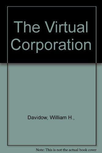 9780060182182: The Virtual Corporation