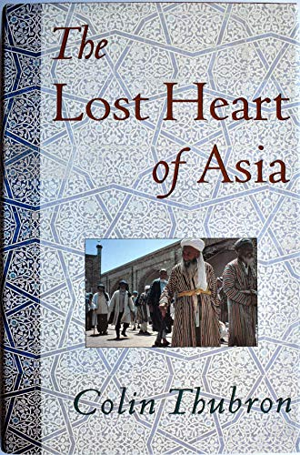 9780060182267: The Lost Heart of Asia