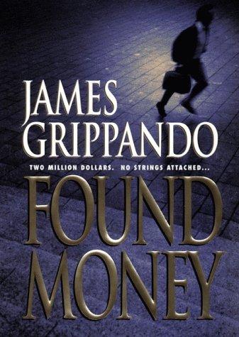 9780060182632: Found Money