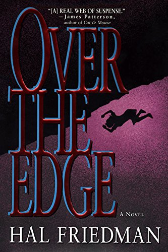 9780060182656: Over the Edge