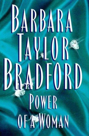 Power of a Woman: Barbara Taylor Bradford