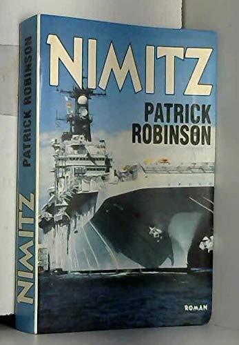 9780060182755: Nimitz Class