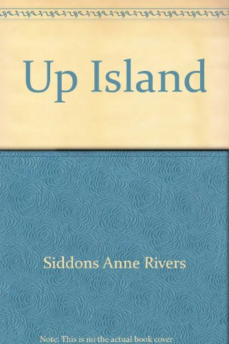 9780060182762: Up Island