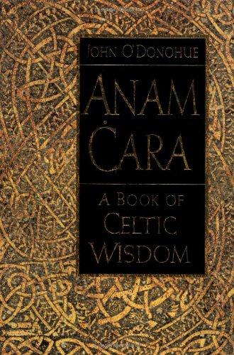 9780060182793: Anam Cara: A Book of Celtic Wisdom