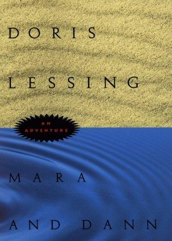 Mara and Dann: Lessing, Doris