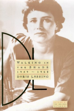 9780060182953: Walking in the Shade: My Autobiography, 1949-1962