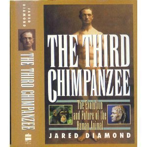9780060183073: The Third Chimpanzee: The Evolution and Future of the Human Animal