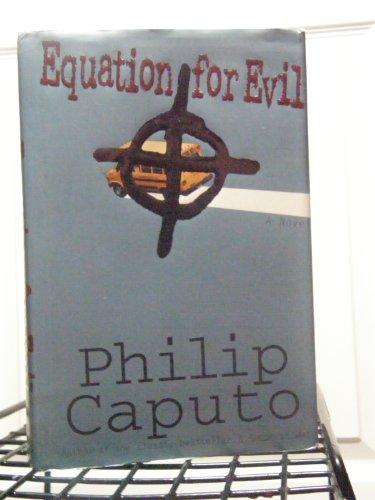 9780060183608: Equation for Evil