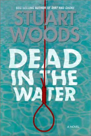 9780060183684: Dead in the Water: A Novel