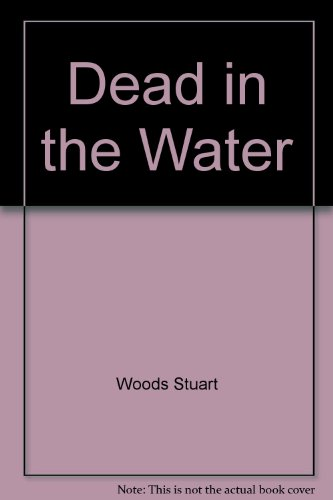 9780060183745: Dead in the Water