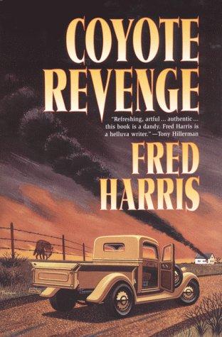 9780060183967: Coyote Revenge