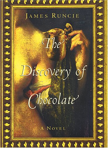 9780060184810: The Discovery of Chocolate