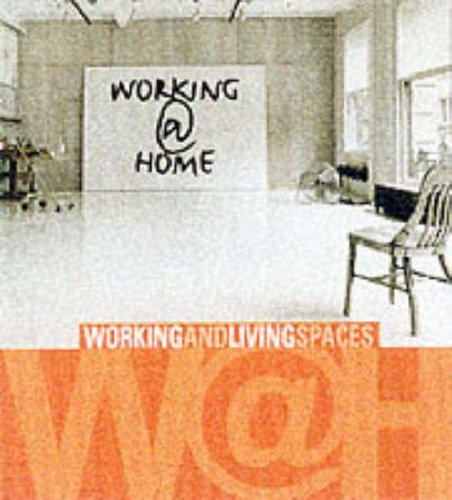 9780060184827: Working at Home