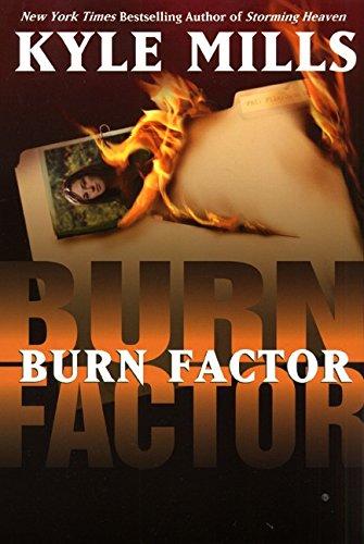 9780060185589: Burn Factor