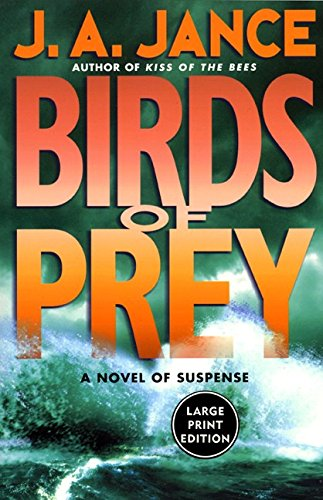 9780060185626: Birds of Prey: A Novel of Suspense