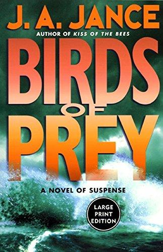9780060185626: Birds of Prey: A Novel of Suspense
