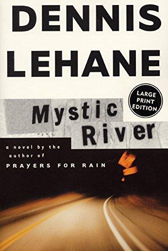 9780060185633: Mystic River: A Novel