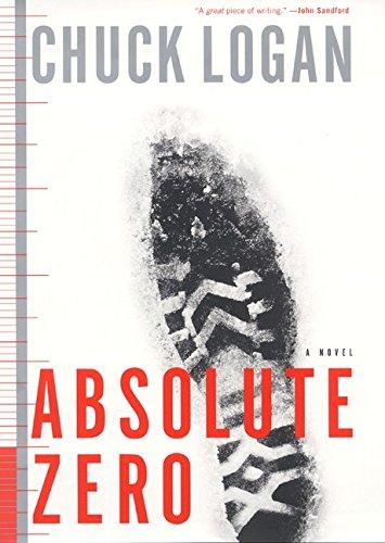 9780060185725: Absolute Zero