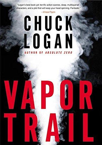 9780060185732: Vapor Trail (Mysteries & Horror)