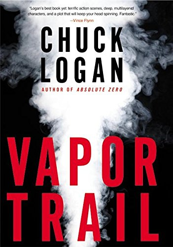 9780060185732: Vapor Trail (Mysteries & Horror)