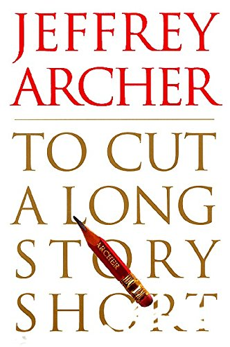 9780060185800: To Cut a Long Story Short