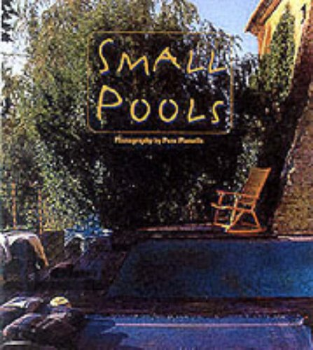 Small Pools: Pere Planells (photography by)