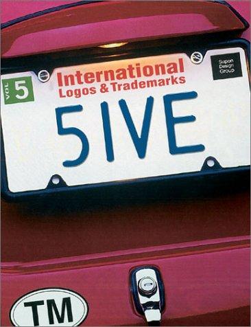 9780060186029: International Logos & Trademarks 5ive