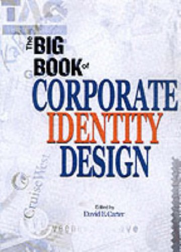 9780060186159: The Big Book of Corporate Identity