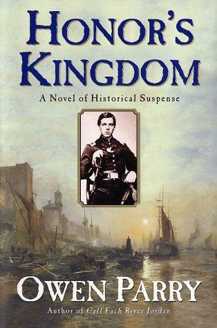 9780060186340: Honor's Kingdom (Abel Jones Mysteries)
