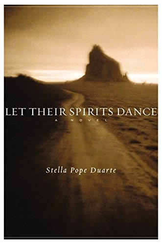 9780060186371: Let Their Spirits Dance: A Novel
