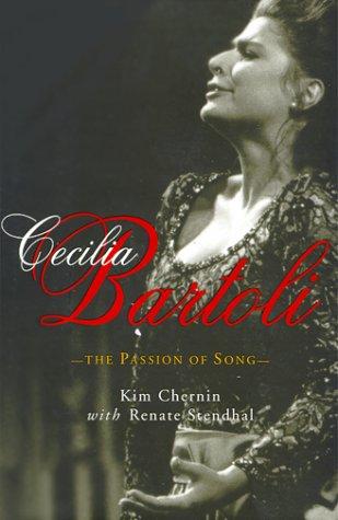 9780060186449: Cecilia Bartoli: The Passion of Song