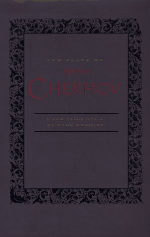 9780060187057: The Plays of Anton Chekhov