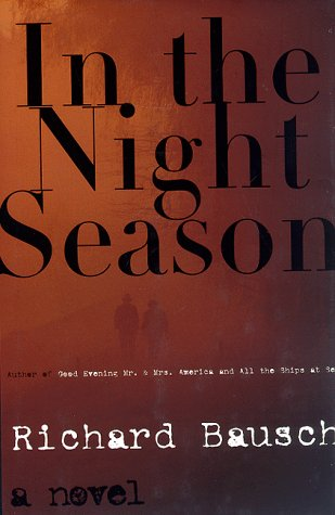 9780060187354: In the Night Season: A Novel