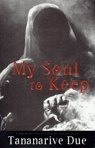 9780060187422: My Soul to Keep