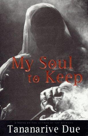 9780060187422: My Soul to Keep