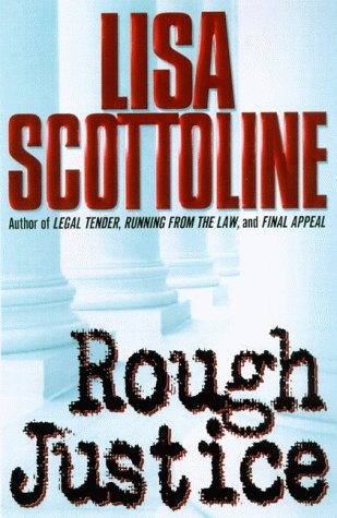 ROUGH JUSTICE [Signed Copy]