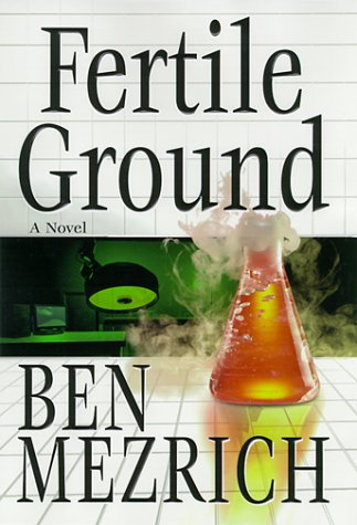 9780060187521: Fertile Ground