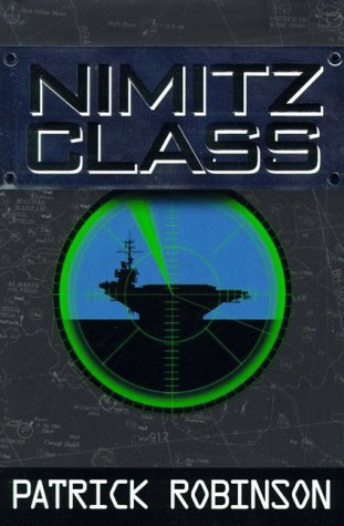 Nimitz Class: PATRICK ROBINSON