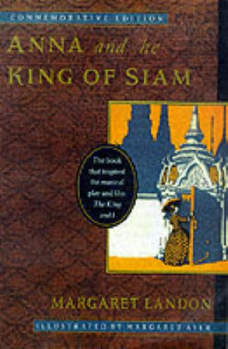 9780060187903: Anna and the King Of Siam