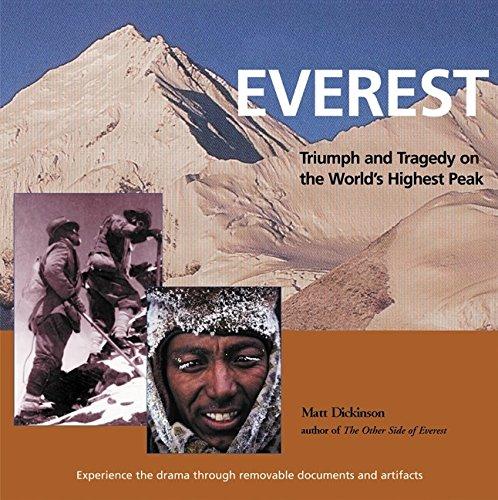 9780060188061: Everest