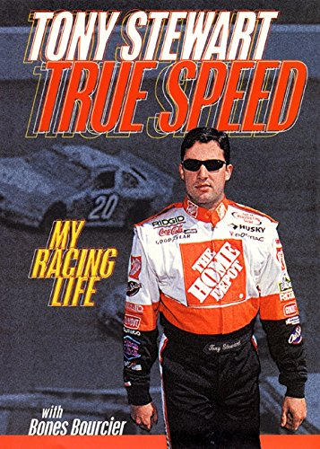 9780060188177: True Speed: My Racing Life