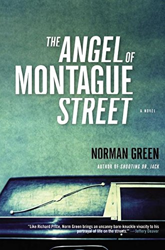 9780060188191: The Angel of Montague Street