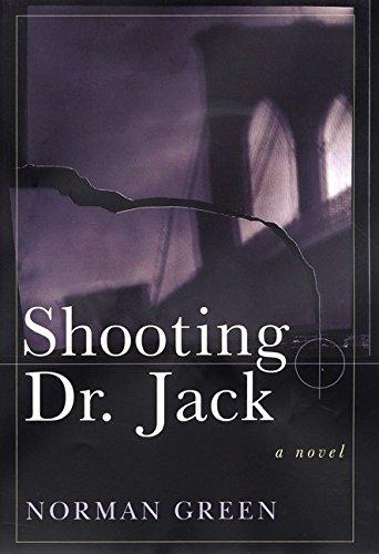 9780060188221: Shooting Dr.Jack