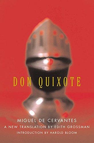 9780060188702: Don Quixote