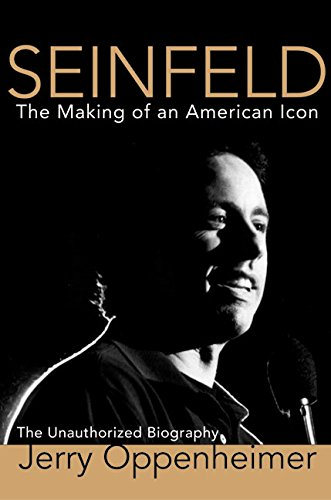 9780060188726: Seinfeld: The Making of an American Icon